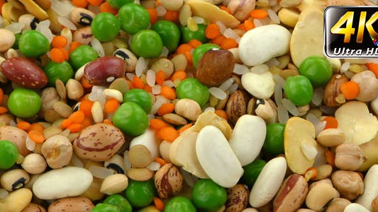 Thumbnail for Legumes Delicious and Healthy Natural 1