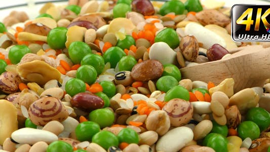 Thumbnail for Legumes Delicious and Healthy Natural 2