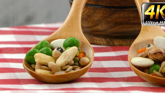 Thumbnail for Legumes Delicious and Healthy Natural 3