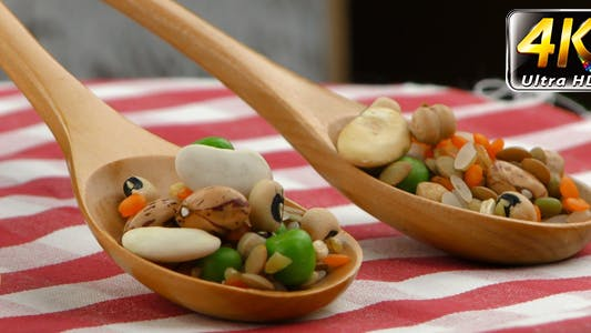 Thumbnail for Legumes Delicious and Healthy Natural 4