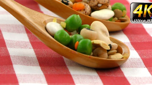 Thumbnail for Legumes Delicious and Healthy Natural 5
