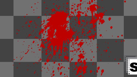 Thumbnail for Blood Splash