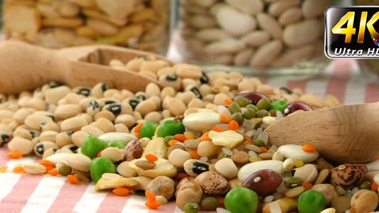 Thumbnail for Legumes Delicious and Healthy Natural 9