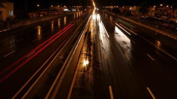 Thumbnail for Traffic Night Light