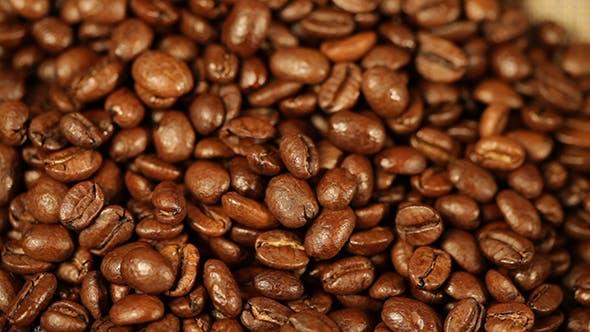 Thumbnail for Braune Kaffeebohnen