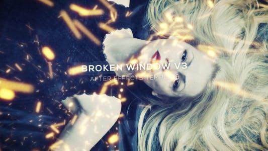 Thumbnail for Broken Window V3: Final Chapter