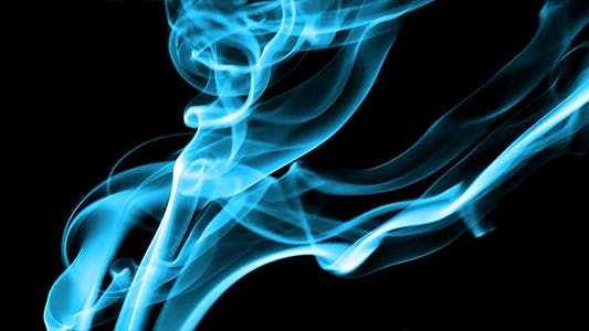 Thumbnail for Blue Silky Smoke