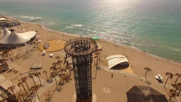 Thumbnail for Big Futuristic Tower