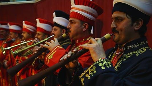 Thumbnail for Royal Mehter Band Turkish