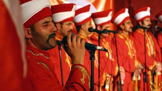 Thumbnail for Royal Mehter Band Turkey