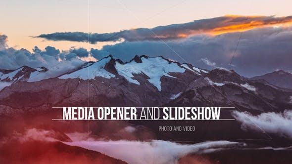 Thumbnail for Media Opener - Slideshow