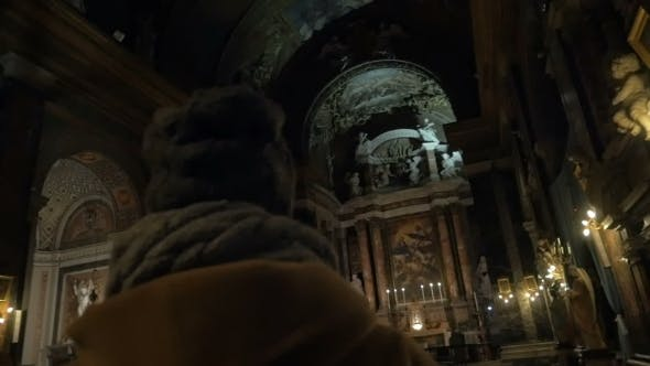 Thumbnail for Woman In Ancient Catholic Church