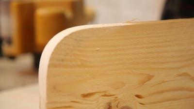 Carpenter Polishing Surface