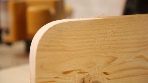 Thumbnail for Carpenter Polishing Surface