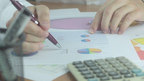 Thumbnail for Examining Business Graph