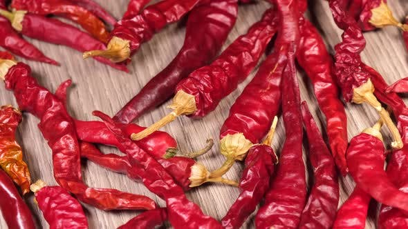 Thumbnail for Chili Peppers Spicy Food