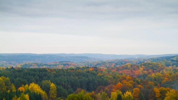 Thumbnail for Autumn Landscape