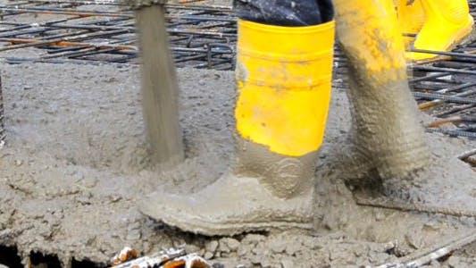 Thumbnail for Concrete Pour