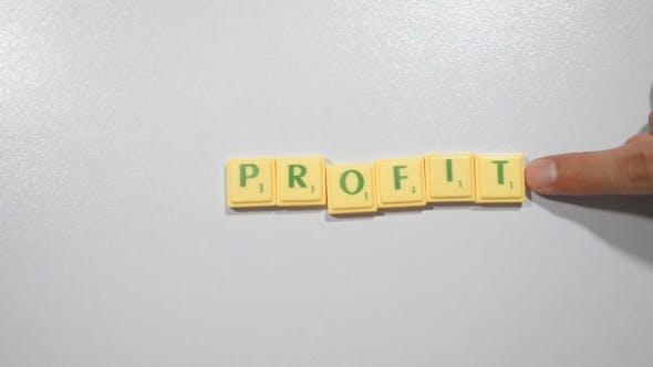 Thumbnail for Profit
