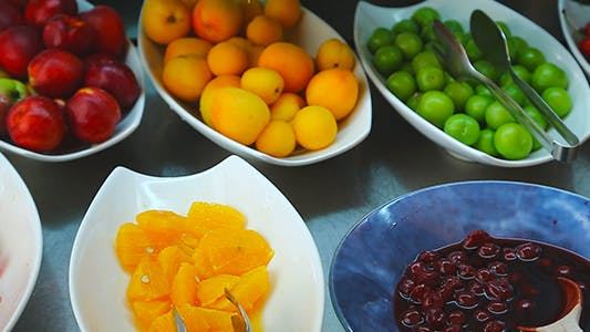 Cover Image for Fruit Buffet