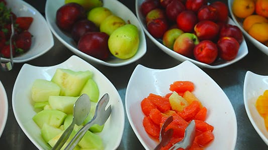 Thumbnail for Fruit Plates