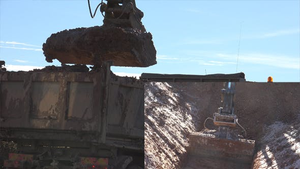 Thumbnail for Excavator 2