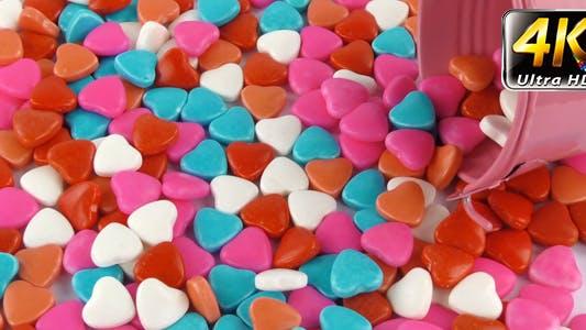 Thumbnail for Sweet Candy Jelly Bonbon Lollipop Snack Sugar 6