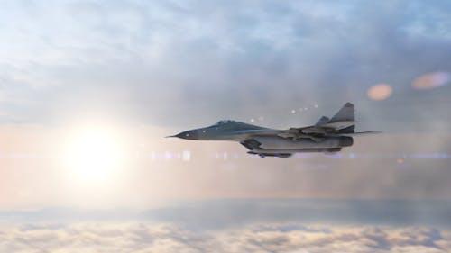 Jet-Kämpfer