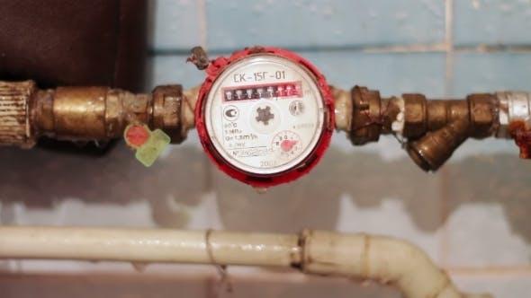 Thumbnail for Water Meter.