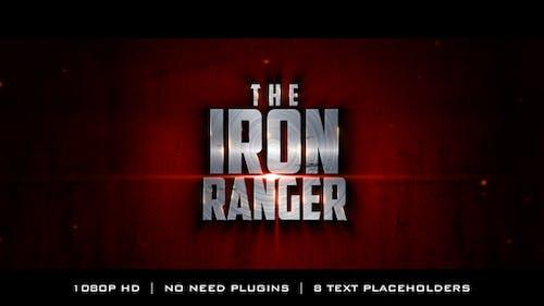 The Iron Ranger