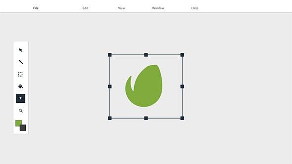 Thumbnail for Logo Design Graphique Reveal