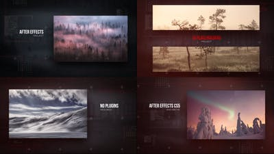 Tech Slideshow