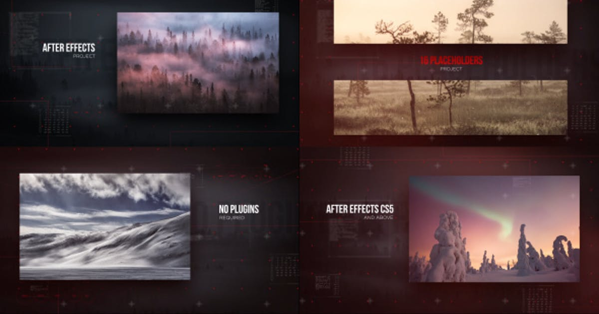 Download Tech Slideshow by Alex-Rosh