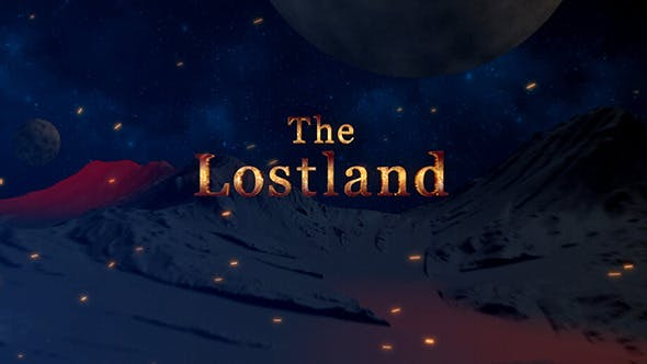 Thumbnail for The Lostland
