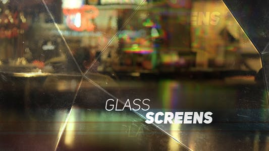 Glass Screens