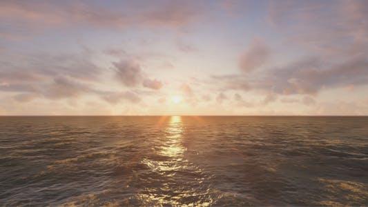 Thumbnail for Great Ocean Sunset