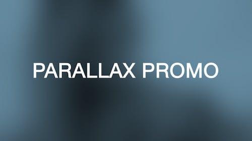 Parallax Promo