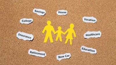 Family Finance Planning