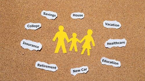 Familienfinanzplanung