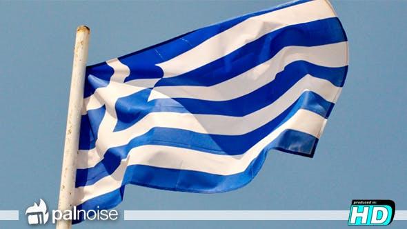 Thumbnail for Greece Flag Greek 02