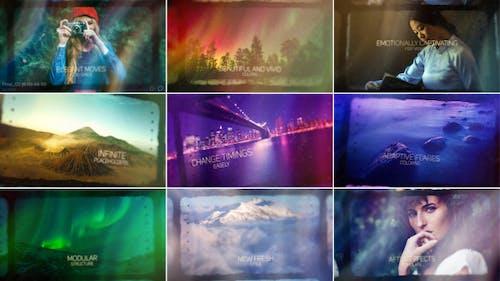 Stillness — Atmospheric Inspirational Slideshow