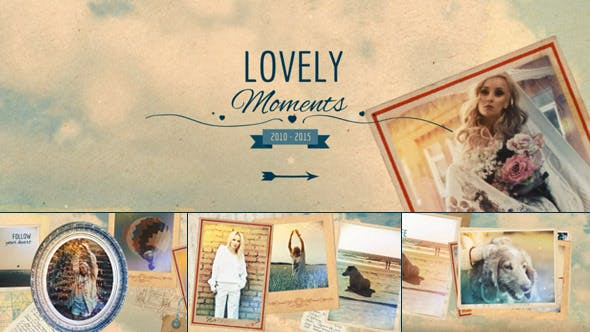 Thumbnail for Lovely Moments