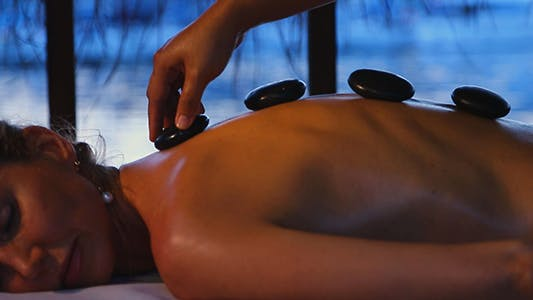 Thumbnail for Spa Massage