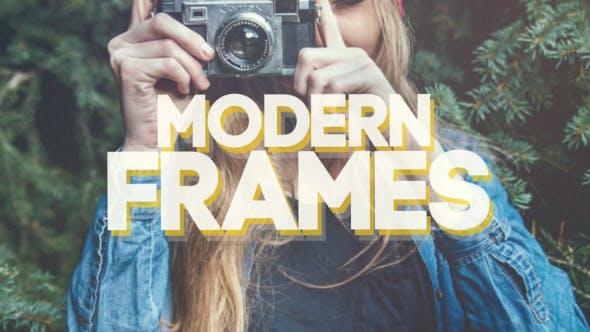Thumbnail for Modern Upbeat Slideshow