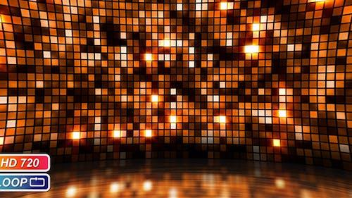 Mosaic reflectors