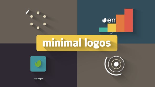 Thumbnail for Minimal Logos