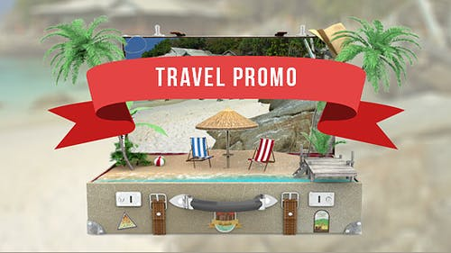 Reise-Promo