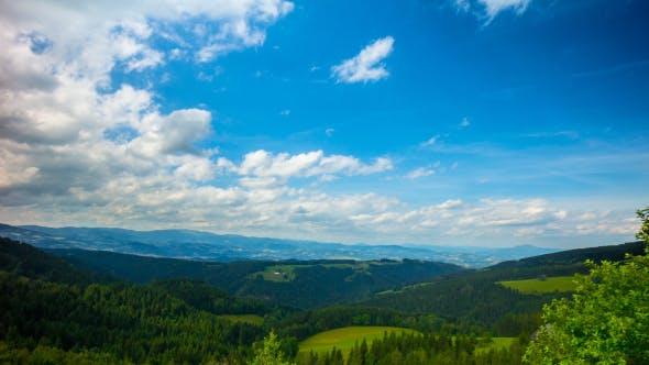 Thumbnail for Alpine Landscape