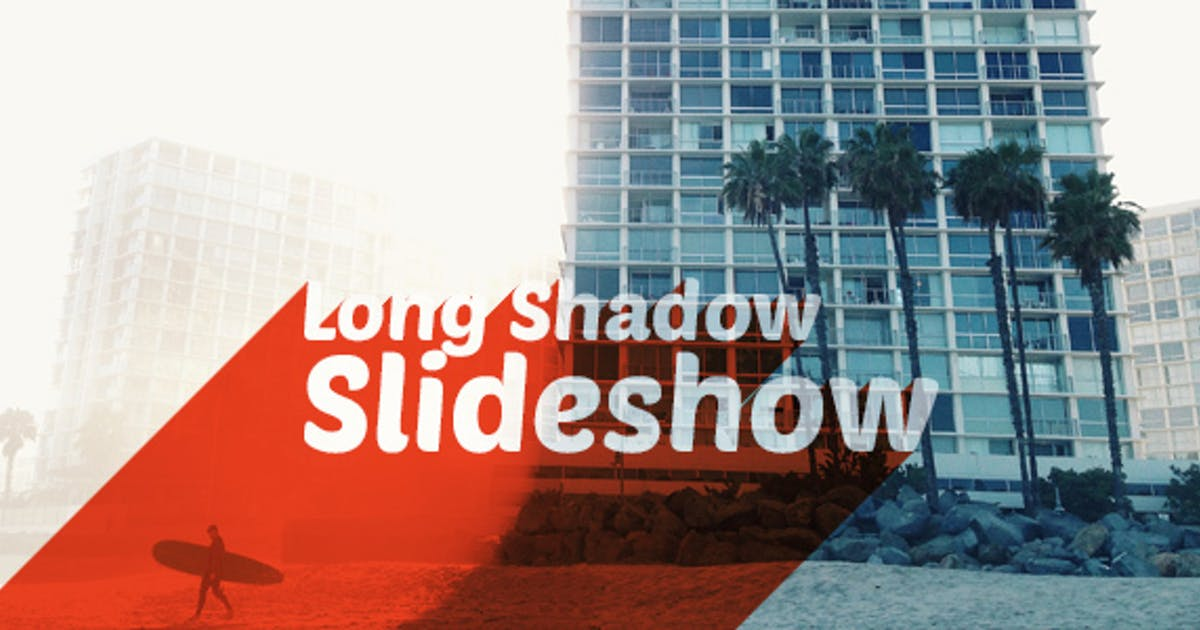 Download Long Shadow Slideshow by yura_fresh