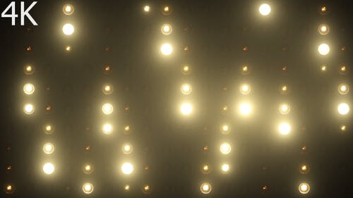 Lumières VJ